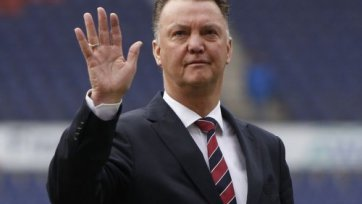 Официально: Ван Гаал – новый наставник «Манчестер Юнайтед»