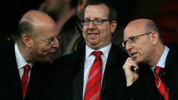 Глейзер:  «У нас серьезный кредит доверия к Ван Гаалу»