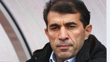 Даудов: «Терек» переподписал соглашение с Рахимовым»