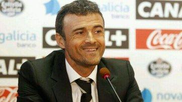 Официально: Луис Энрике – новый наставник «Барселоны»