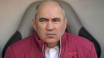 Бердыев может возглавить «Спартак»