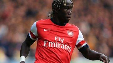 В «Манчестер Сити» надеются подписать Бакари Санья