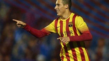 «Реал Сосьедад» интересуется игроками «Реала» и «Барселоны»
