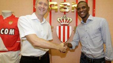 В ближайшие дни Абидаль подпишет новый контракт с «Монако»