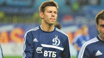 Аджоев надеется, что Смолов еще заиграет в «Динамо»