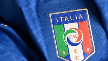 В тренерском штабе сборной Италии пополнение из Японии