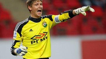 Александр Беленов покинет «Кубань», но останется в Краснодаре