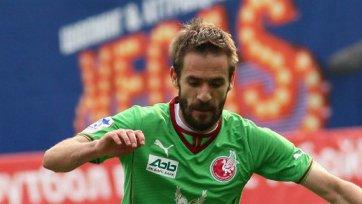 Марко Девич не жалеет о переходе в «Рубин»