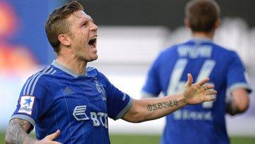 Андрей Воронин ради карьеры в «Динамо» поругался с агентом