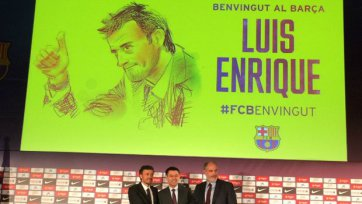 Андони Субисаррета: «Не сомневаюсь, что Луис Энрике идеальный тренер для «Барселоны»