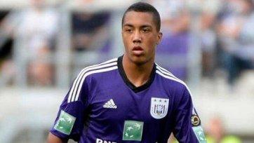 «Боруссия» выложит 15 миллионов за 17-летнего игрока «Андерлехта»