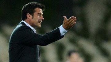 Марко Силва – новый тренер «Спортинга»