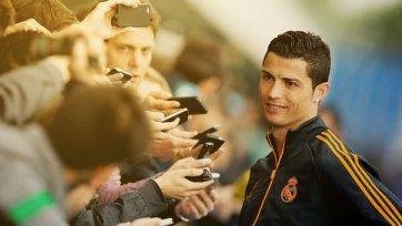 Роналду: «Финал Лиги чемпионов будет особенным, ведь я буду играть на родине»