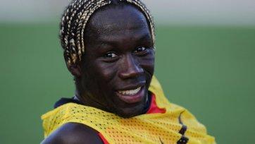 Бакари Санья переходит в «Манчестер Сити»