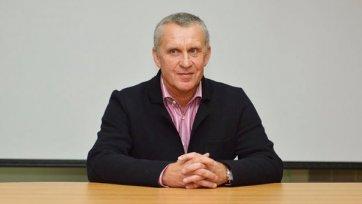 Леонид Кучук: «На критиков внимания не обращаю»