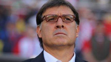 Мартино отказал «Малаге»