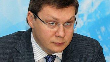 Митрофанов: «В том, что «Зенит» не стал первым, нет вины Виллаш-Боаша»