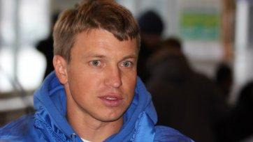 Ротань продлил соглашение с «Днепром»