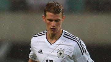 Сборная Германии в преддверии чемпионата мира потеряла Бендера
