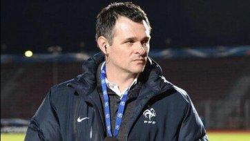 Бывший наставник сборной Франции возглавил «Бордо»