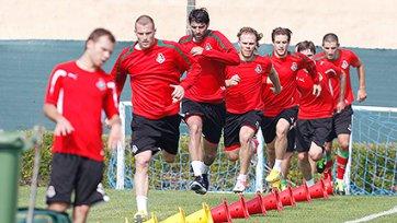 «Локомотив» оба летних сбора проведет в Австрии