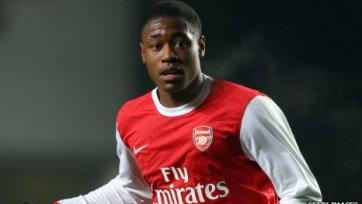 Форвард «Арсенала» может продолжить карьеру во втором дивизионе