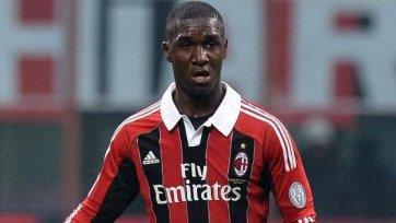«МЮ» нацелился на защитника «Милана»