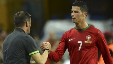 Бенту в финале ЛЧ болеет за «Реал»