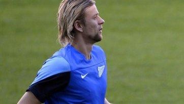 Тимощук: «У меня хорошие отношения с Виллаш-Боашем»