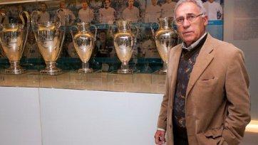 Амансио: «Игроки «Реала» отдадут все за герб на груди»