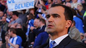 Мартинес: «Сегодняшний «Атлетико»  - это выдающаяся команда»