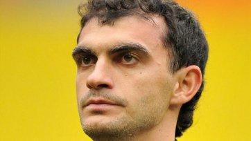 Габулов: «При Черчесове нам вратарям «Динамо» стало непросто»