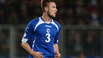 Бичакчич: «Боснийцы несли последние деньги, чтобы увидеть нашу игру»