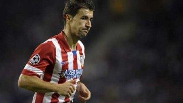 Габи: «»Атлетико» еще ждут большие победы»