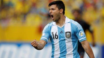Агуэро: «Аргентине будет непросто выиграть мундиаль»