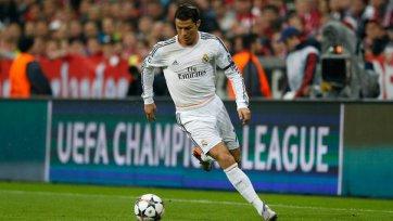 «МЮ» поздравил Роналду с триумфом в Лиге чемпионов