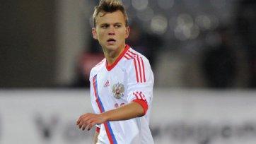Денис Черышев и еще один футболист на чемпионат мира не полетят