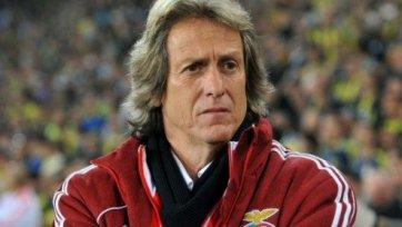 Жорже Жезуш может возглавить «Милан»