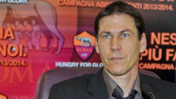 Гарсия: «Нам важно решить проблему глубины состава»