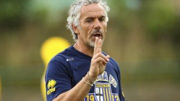 Донадони претендует на пост наставника «Милана»