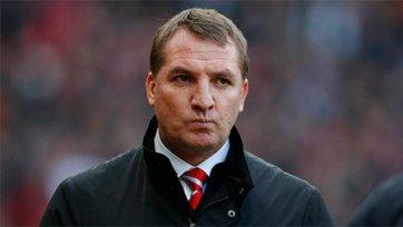 Роджерс заключил с «Ливерпулем» новое соглашение