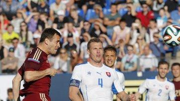 Кержакову остался один гол до рекорда Бесчастных