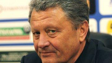 Маркевич: «Цель играть в хороший и качественный футбол»