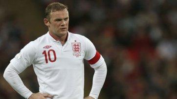 Скоулз: «Англия не может полагаться только на Руни»
