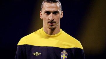 Ибрагимович: «Я обеспокоен будущим шведского футбола»