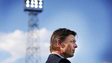 «Рода» осталась без главного тренера