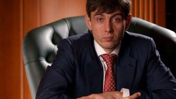 Галицкий: «Сложно делать трансферы, не зная о том, каким будет лимит»