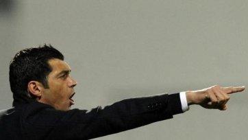 Официально: Новым тренером «Браги» стал Консейсау