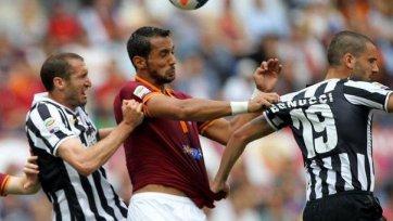 «Рома» хочет выручить с продажи Бенатиа 32 млн. фунтов