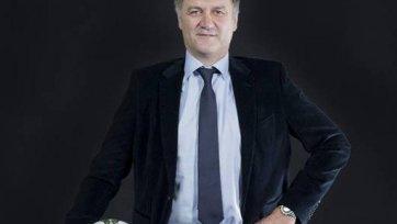 «Зенит» может остаться без спортивного директора